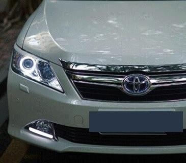 Дневные ходовые огни Toyota Camry XV50 (2011 – 2014)