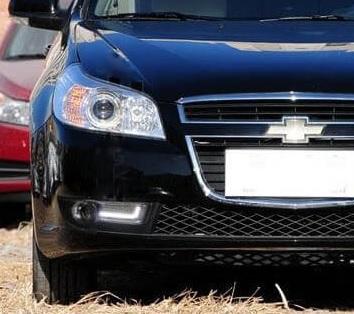 Дневные ходовые огни Chevrolet Epica (Китайской Сборки)