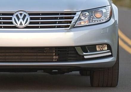 Дневные ходовые огни Volkswagen Passat CC (2011-2015)