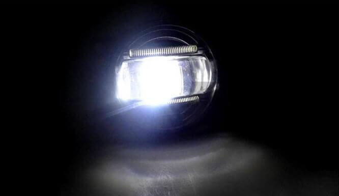 Противотуманные фары Toyota Сorolla (2010-2013), фото 14