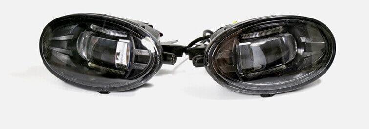 Противотуманные фары Honda Jazz (2004-2011), фото 5