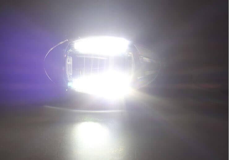 Противотуманные фары Honda CR-V (2010-2012), фото 10