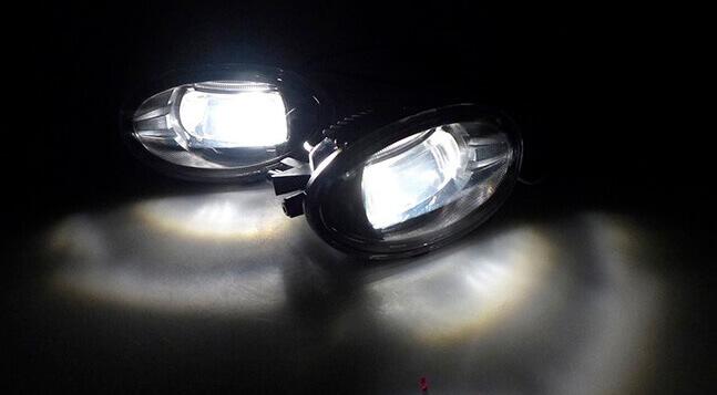 Противотуманные фары Honda CR-V (2010-2012), фото 11