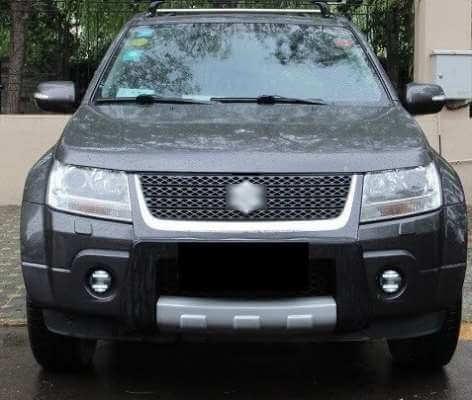 Противотуманные фары Suzuki Grand Vitara
