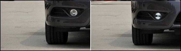 Противотуманные фары Nissan Teana (2008-2014), фото 16