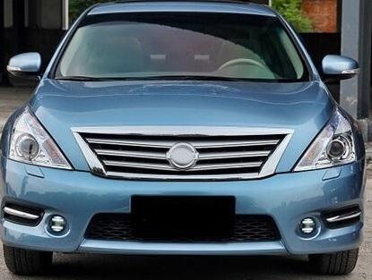 Противотуманные фары Nissan Teana (2008-2014)