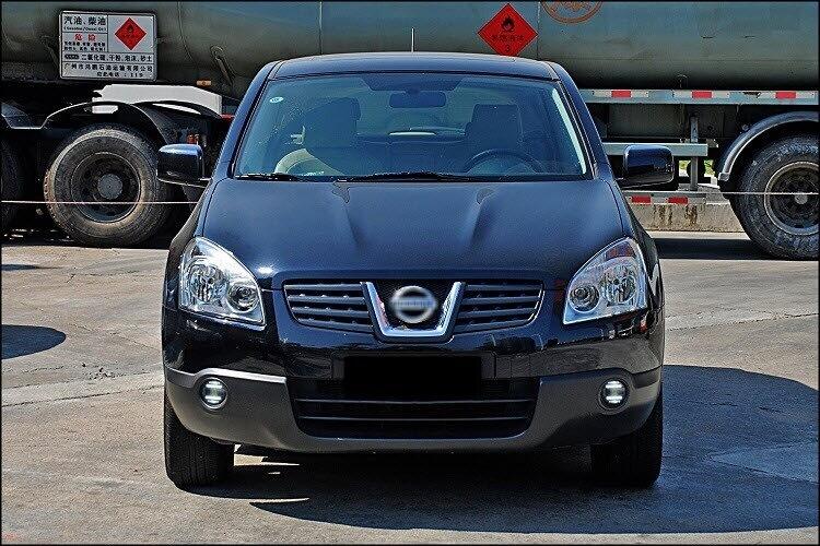 Противотуманные фары Nissan Qashqai, фото 12