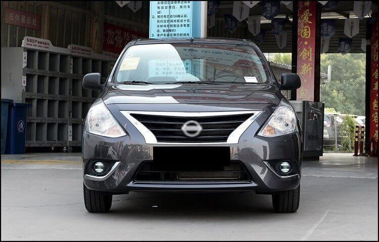Противотуманные фары Nissan Qashqai, фото 16