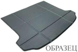 Коврик в багажник Nissan Qashqai (2007-2014) RSP-264