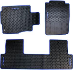Коврики в салон для Honda CR-V (2012-2015)