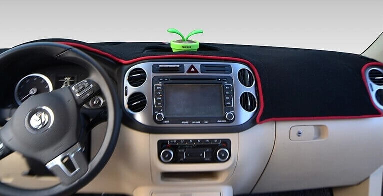 Защитное покрытие панели для Hyundai Tucson (2004-2010), фото 2