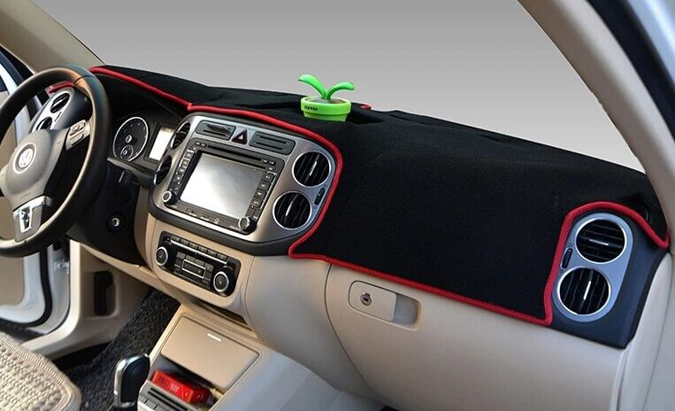 Защитное покрытие панели для Hyundai Tucson (2004-2010), фото 4