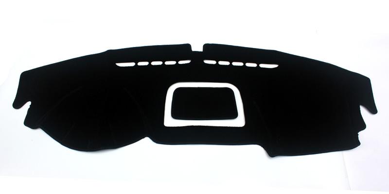 Защитное покрытие панели для Volkswagen Tiguan (2007-2015), фото 2
