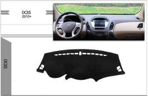 Защитное покрытие панели для Hyundai IX35 (2010-2015)