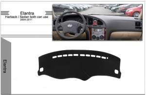 Защитное покрытие панели для Hyundai Elantra (2003-2009)