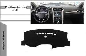 Защитное покрытие панели для Ford Mondeo (2014+)