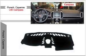 Защитное покрытие панели для Porsche Cayenne