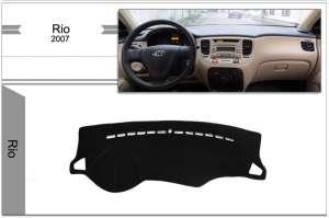 Защитное покрытие панели для KIA Rio (2005-2010)