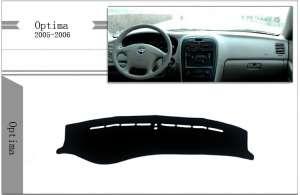 Защитное покрытие панели для KIA Optima III (2000-2005)