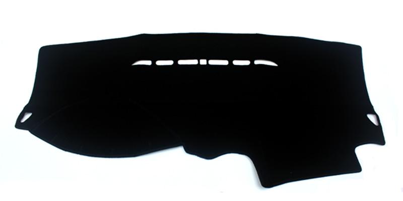 Защитное покрытие панели для Ford Focus 2 (рестайлинг 2008-2011), фото 2