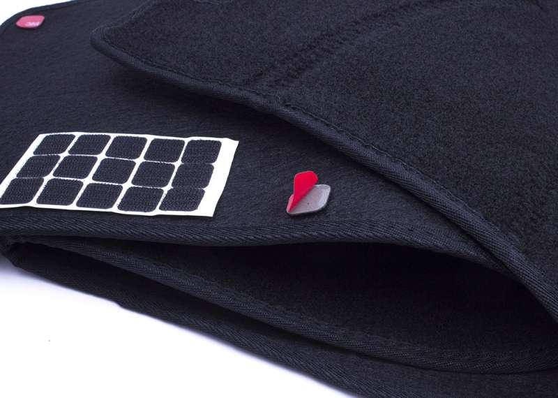 Защитное покрытие панели для Toyota Camry XV50, фото 4