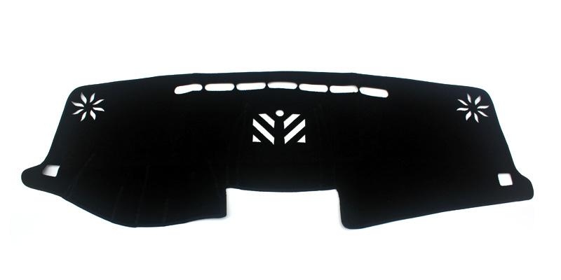 Защитное покрытие панели для Toyota Camry XV50, фото 2
