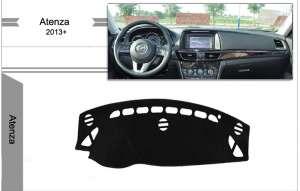Защитное покрытие панели для Mazda 6 (2012-2015)