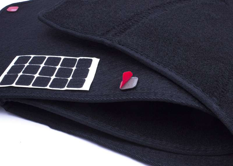 Защитное покрытие панели для BMW 3 (2013-2015), фото 4