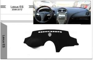 Защитное покрытие панели для Lexus ES350/ES240