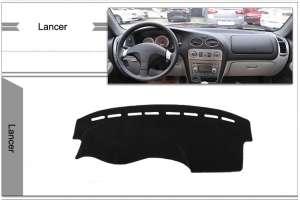 Защитное покрытие панели для Mitsubishi Lancer (1995-2000)