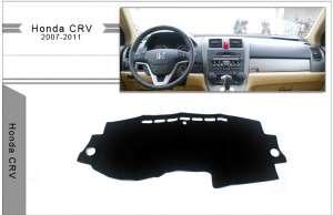 Защитное покрытие панели для Honda CR-V 3 (2007-2012)