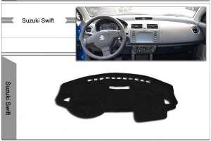 Защитное покрытие панели для Suzuki Swift (2004-2010)