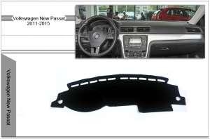 Защитное покрытие панели для Volkswagen Passat B7