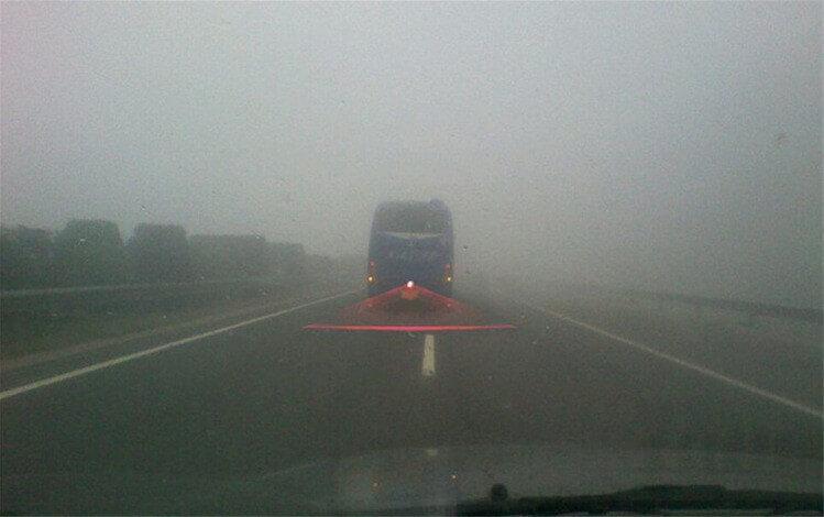 Лазерный ограничитель дистанции, фото 13