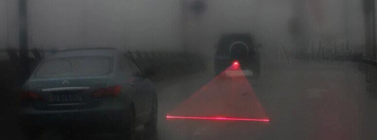 Лазерный ограничитель дистанции, фото 15