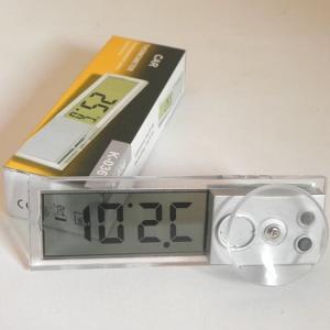 Автомобильный термометр на присоске (К-036)
