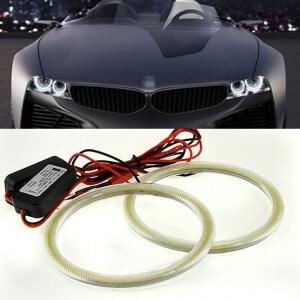 Ангельские глазки COB для BMW 7 E38 (131.5/146)
