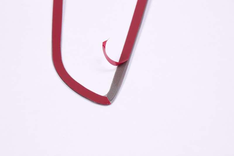 Окантовка внутренних ручек Ford Focus 3, фото 5