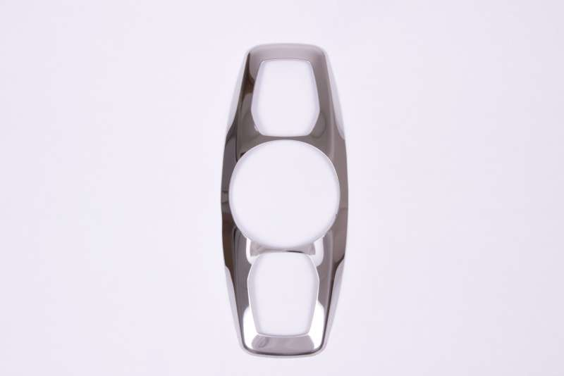 Окантовка плафона освещения Ford Focus 3, фото 4