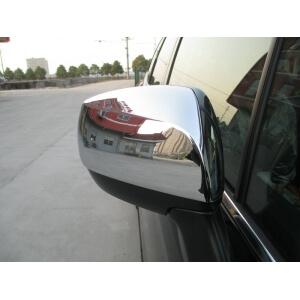 Накладки на зеркала заднего вида Subaru Forester (2013-2015)