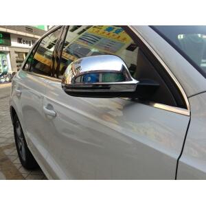 Накладки на зеркала заднего вида Audi Q3 (2011-2013)
