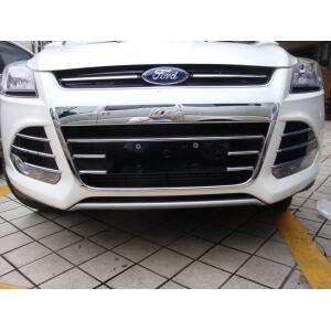 Окантовка решетки радиатора Ford Kuga (2013-2015)