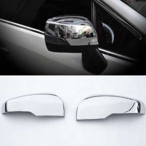 Накладки на зеркала заднего вида Hyundai Elantra (2011-2015)