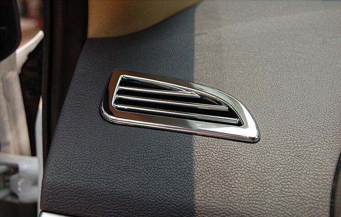 Хром накладки в салон Hyundai Elantra (2011-2015), фото 11