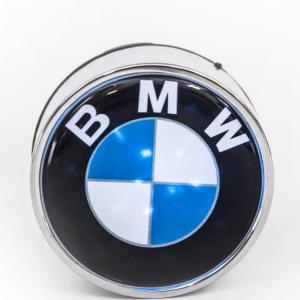 Светящийся ароматизатор с логотипом BMW