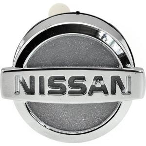 Светящийся ароматизатор с логотипом Nissan