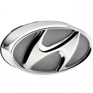 Светящийся ароматизатор с логотипом Hyundai