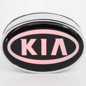 Светящийся ароматизатор с логотипом Kia