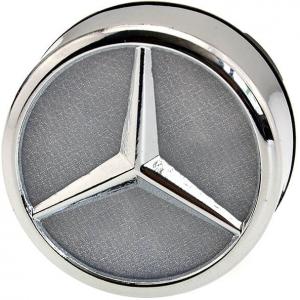 Светящийся ароматизатор с логотипом Mercedes