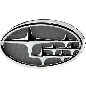 Светящийся ароматизатор с логотипом Subaru
